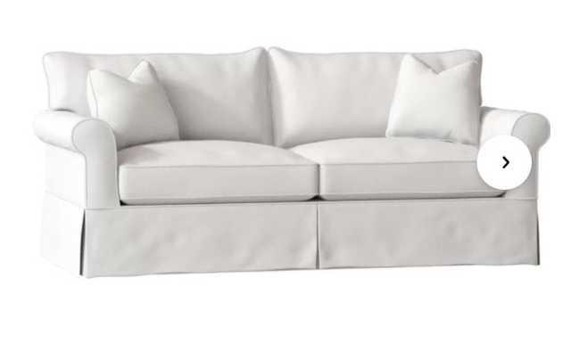 Veana Rolled Arm Sofa - Birch Lane