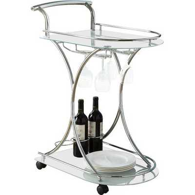 Bar Cart - Wayfair