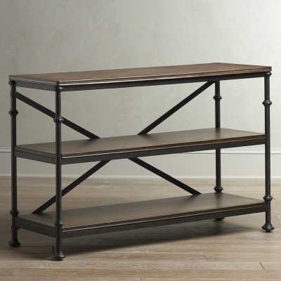 Yreka Console Table - Wayfair