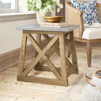 Martin Side Table - Wayfair