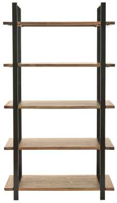 Scott 5 Tier Etagere - Arlo Home