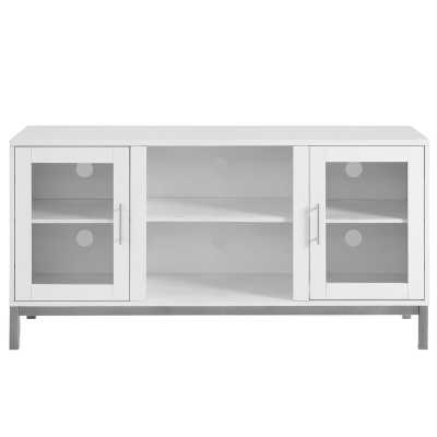 """Fergerson TV Stand for TVs up to 58"""" - AllModern"""