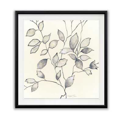 'Whispering Leaves I' Painting - Wayfair