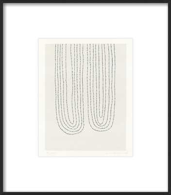 Two Loops / Emma Lawrenson - Artfully Walls