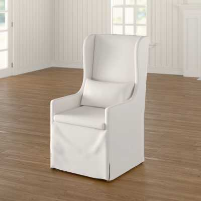 Lefebre Wingback Chair - Birch Lane