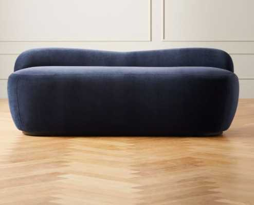 Orleans Upholstered Bench - CB2