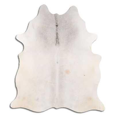 Paugh Handmade Cowhide Off White Area Rug - Wayfair