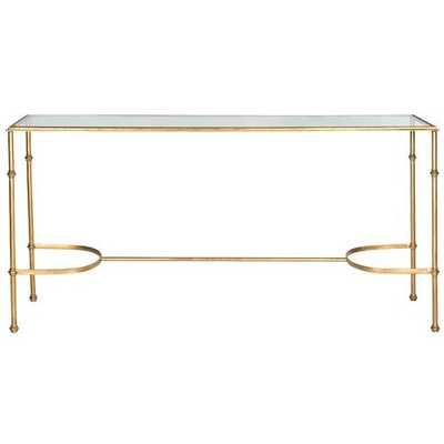 COUTURE CONSOLE TABLE - Perigold