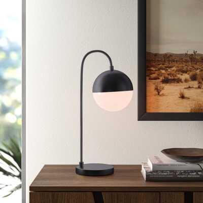 """Annabel 21"""" Desk Lamp - AllModern"""