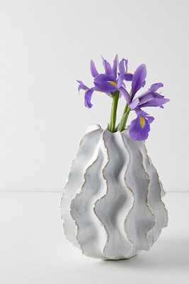 Ceramic Urchin Vase - Anthropologie