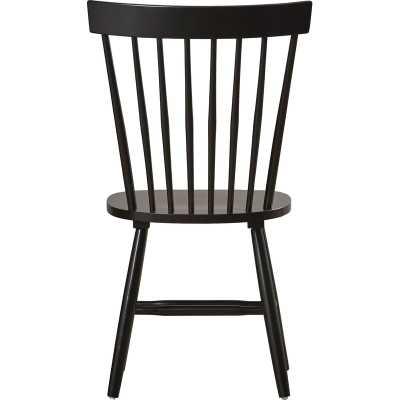 Royal Palm Beach Solid Wood Dining Chair (Set of 2) - Wayfair