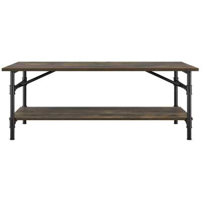 Dodd Coffee Table - Wayfair