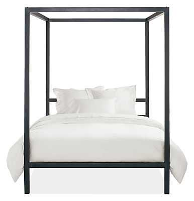 Architecture Bed- King - Room & Board