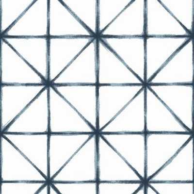 Modern Abstract B31-Peel & Stick Wallpaper - York Wallcoverings