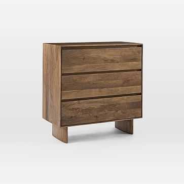 Anton 3-Drawer Dresser - West Elm