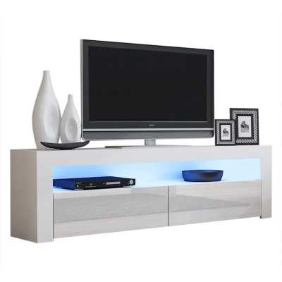 "Milano TV Stand for TVs up to 70"" - Wayfair"