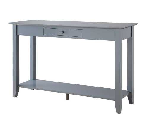 Greenspan Console Table - Wayfair