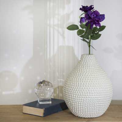 Westall Decorative Ceramic Spike Table Vase - Wayfair
