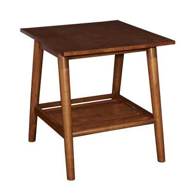 Brock End Table - Wayfair