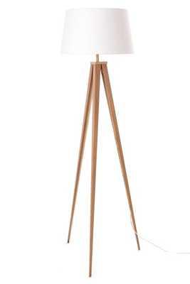 "Alresford 60"" Tripod Floor Lamp - AllModern"