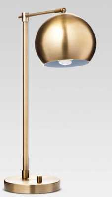 Modern Globe Desk Lamp - Project 62™ - Target