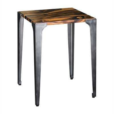 Mira Side Table - Hudsonhill Foundry