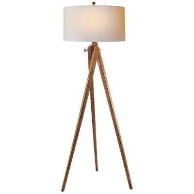 Tripod Floor Lamp by E. F. Chapman - Perigold
