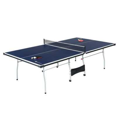 Official Regulation Size Foldable Indoor Table Tennis Table - Wayfair