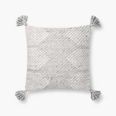 P1143 MH Grey / Ivory - Loma Threads