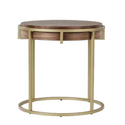 Enzo End Table - Wayfair