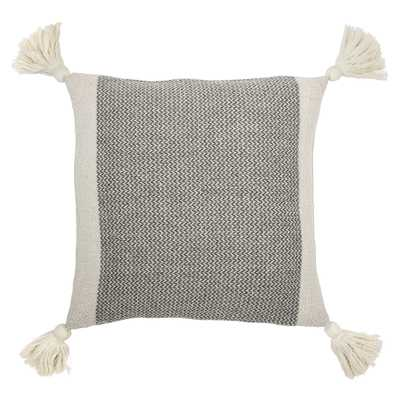 "Madyn Pillow 18""x 18"" - Cove Goods"