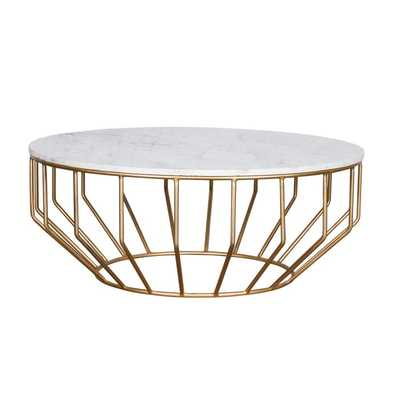 Colindale Frame Coffee Table - Wayfair