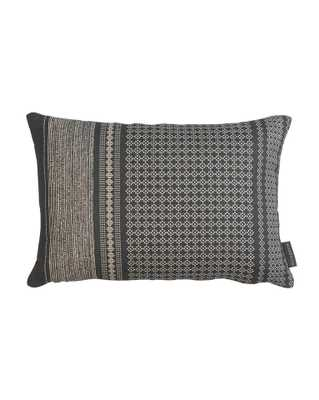 ELLEN DOTTED PRINT PILLOW COVER - McGee & Co.