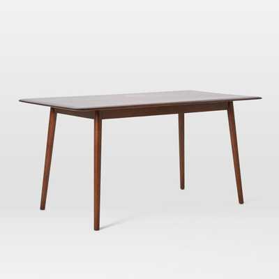 Lena Mid-Century Dining Table - West Elm