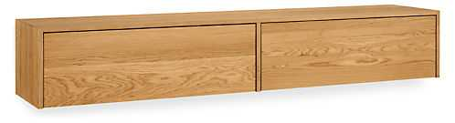 Hover Wall-Mounted Cabinets - Room & Board