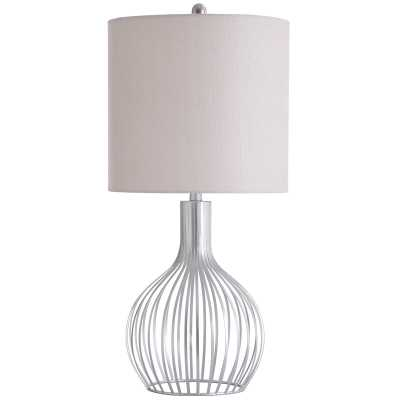Messer 30.5'' Table Lamp - Wayfair