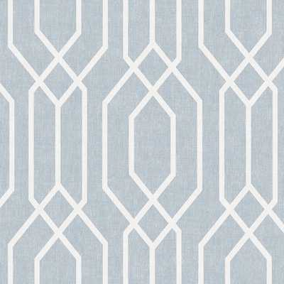 Umstead Geo 33' L x 20.5' W Wallpaper Panel See More from Mercer41 Shop - Wayfair