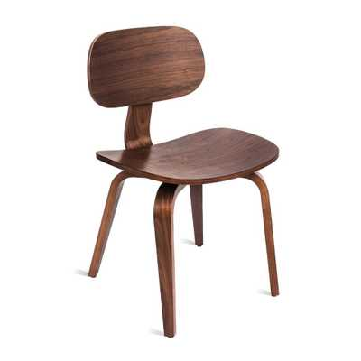Thompson Chair SE in Various Finishes design by Gus Modern - Burke Decor