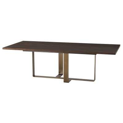 ADLEY DINING TABLE - Perigold