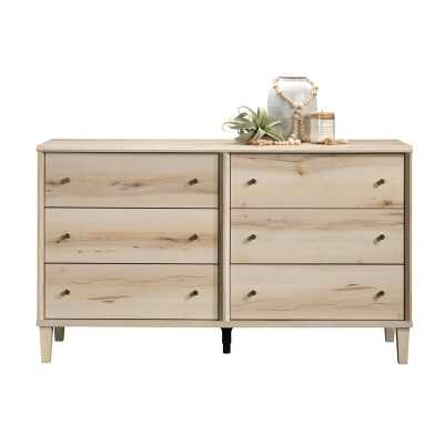 Sydnor Willow Place 6 Drawer Double Dresser - Wayfair