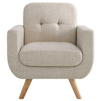 Nolin Club Chair - Wayfair