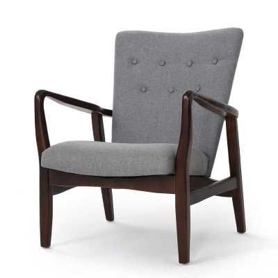 Jabari Arm Chair - AllModern