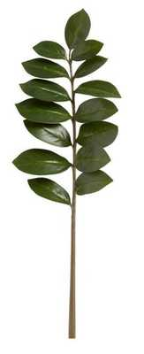 Faux Zamiifolia Stem - World Market/Cost Plus