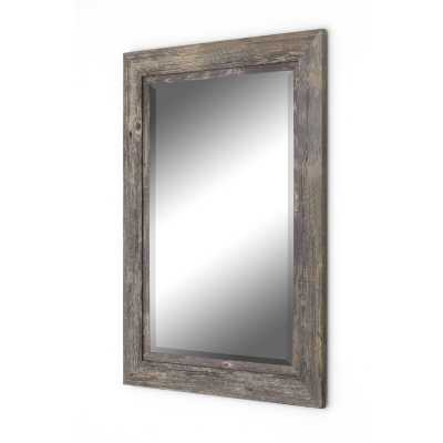 Traditional Beveled Accent Mirror - Wayfair
