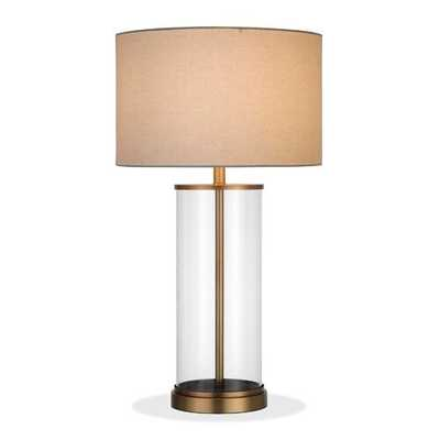 "Kemmer 28"" Table Lamp - Wayfair"