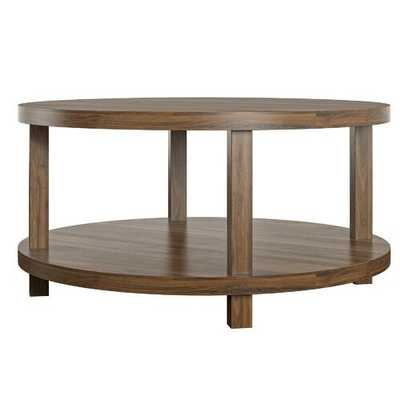 Oakdale Coffee Table with Storage - Wayfair