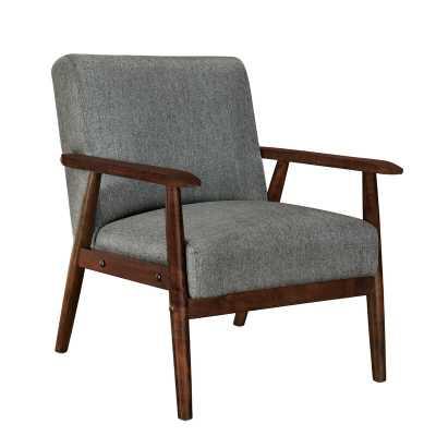 "Barlow 21"" Armchair - Wayfair"