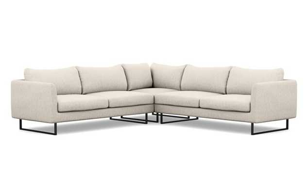 OWENS Corner Sectional Sofa - Interior Define