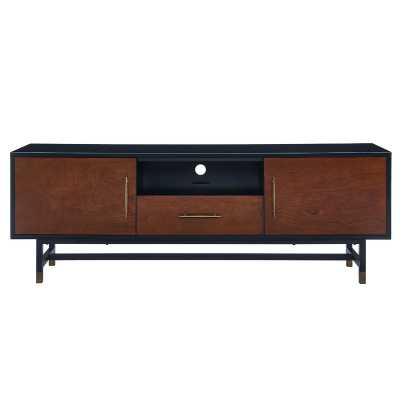 """Dacula TV Stand for TVs up to 60"""" - AllModern"""