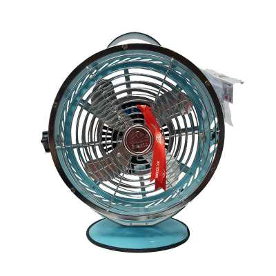 """Becky Breeze 8"""" Oscillating Table Fan - Wayfair"""